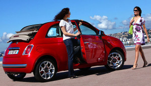 Lady like YOR Car Algarve