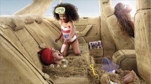 child sand car - copia